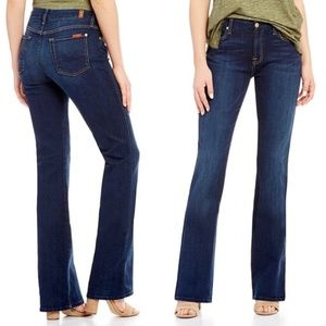 7 For All Mankind | Kimmie Boot Cut Jeans